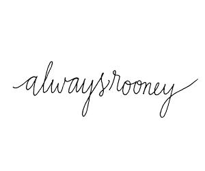 always rooney