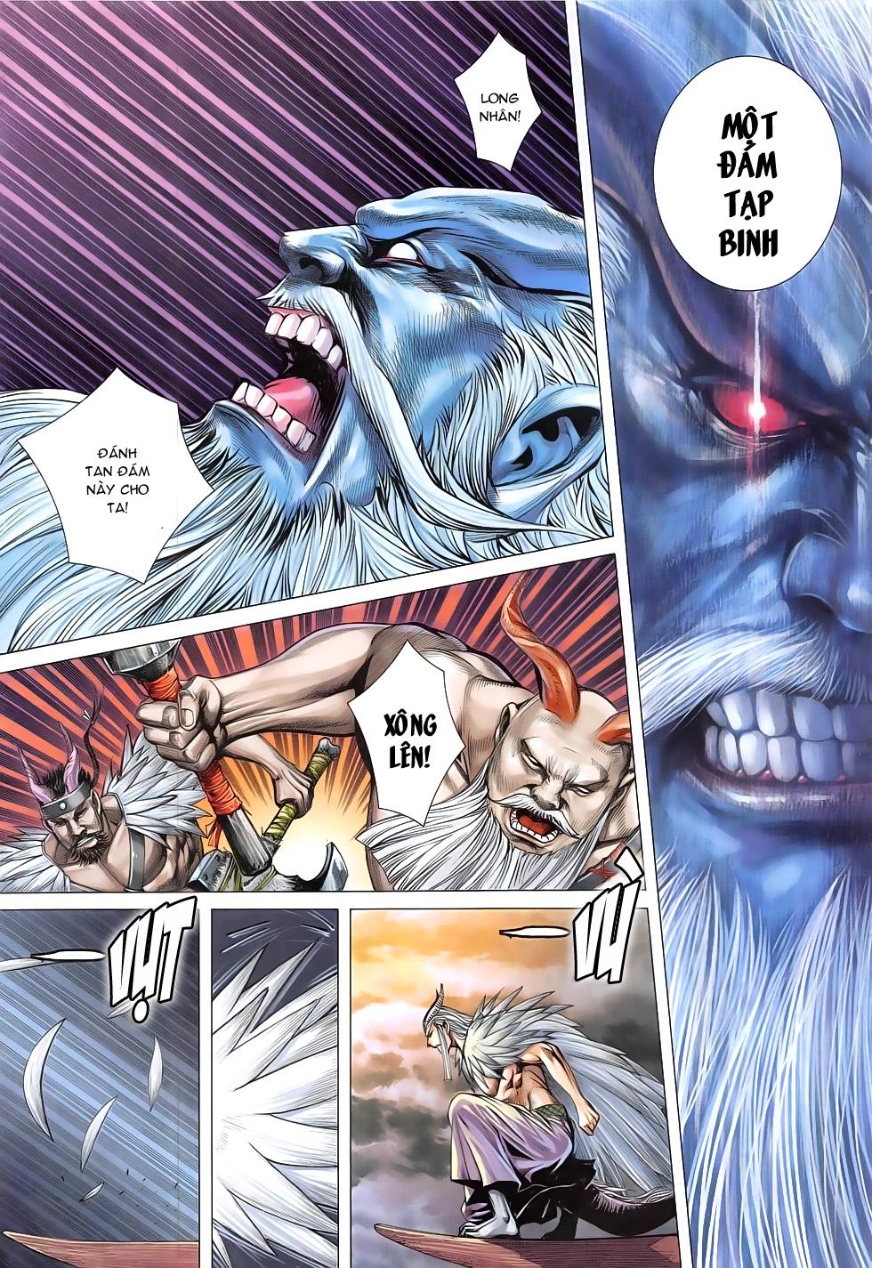Tây Du Chap 1 - Trang 36