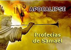 PROFECIAS DE SAMAEL