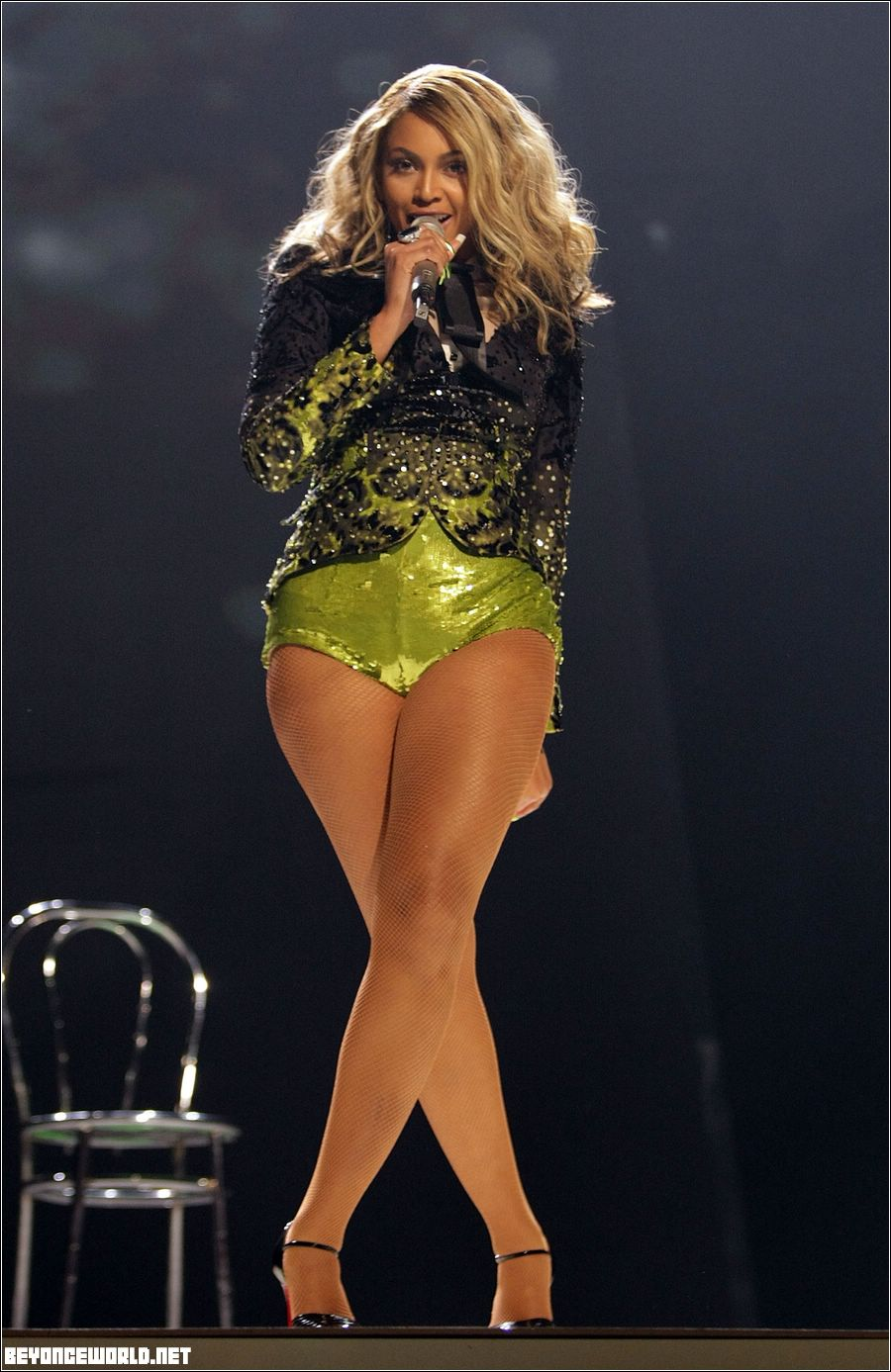 beyonce thick and sexy
