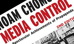 Media Control - Post-9/11 Edition: The Spectacular Achievements of Propaganda