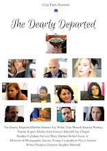 The Dearly Departed Poster