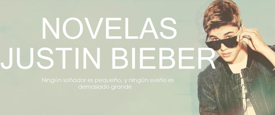 Novelas de Justin Bieber y tú