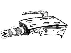 Fosiles Analiticos I  Dibujo