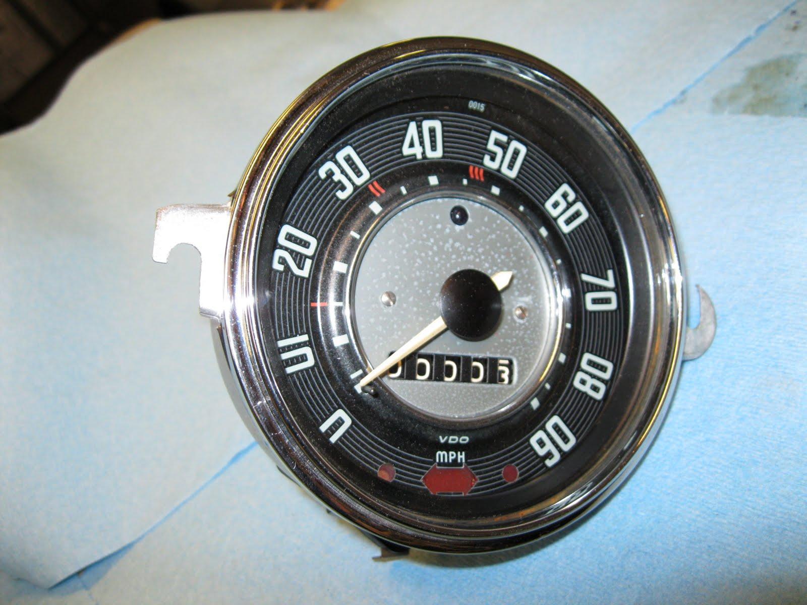 Vdo Speedometer Wiring Diagram Milage On Top Schematics Auto Gauge Beautiful Meter Electronic