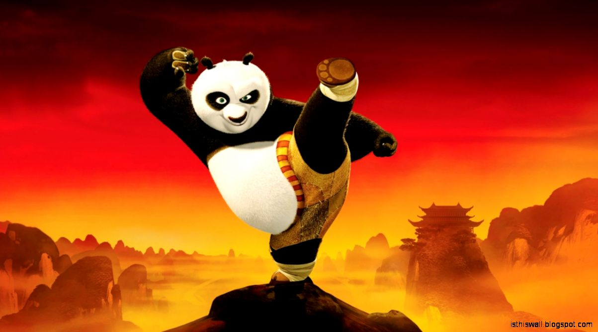 Kung Fu Panda 2 2011 HD Wallpapers  HD Wallpapers