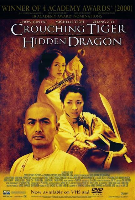Ngọa Hổ Tàng Long (thuyết minh) - Crouching Tiger, Hidden Dragon