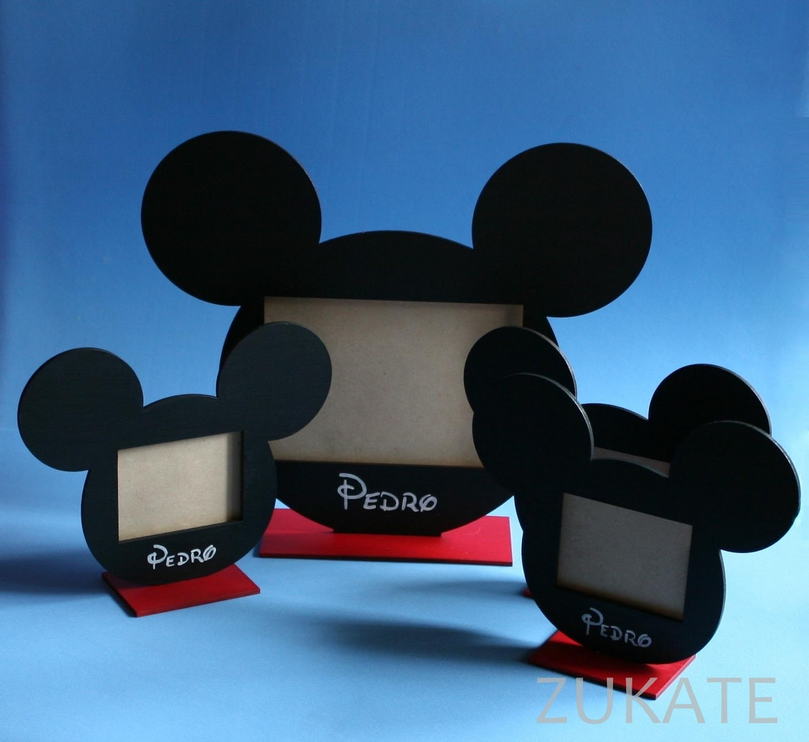 Mickey Mouse Party Supplies - Mickey Mouse Birthday Ideas