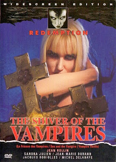 Shiver Of The Vampires (Le Frisson Des Vampires) 1971