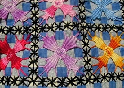 плетеный полосатый галстук Eleventy