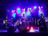 El Gafla live