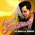 Daniel Santacruz (CD) Lo Dice la Gente (2014)