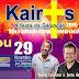 Kairós 2015,a festa da Salvação - 29 de novembro, a partir das 14h:00