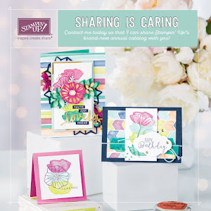 Stampin' Up!'s Annual Catalog Is Here!