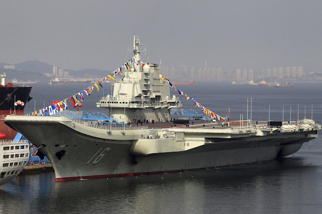 Liaoning (CV-16)