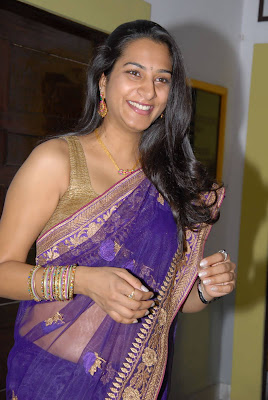 surekha vani spicy half saree hot images