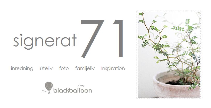 SIGNERAT 71