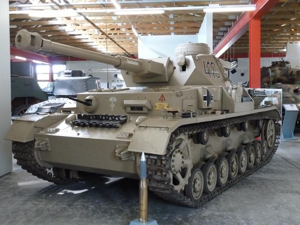 Rubys Blog: 8 Operating German Tanks on World War II