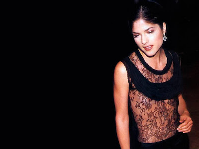 Selma Blair Wallpaper