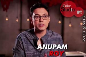 Coke Studio MTV - Anupam Roy & Babul Supriyo