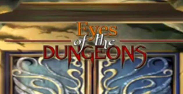Eyes Of The Dungeons Gameplay