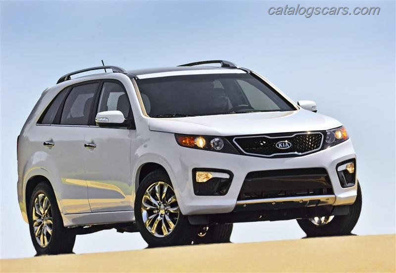 ��� ����� ��� ������� 2013 - ���� ������ ��� ����� ��� ������� 2013 - Kia Sorento Photos