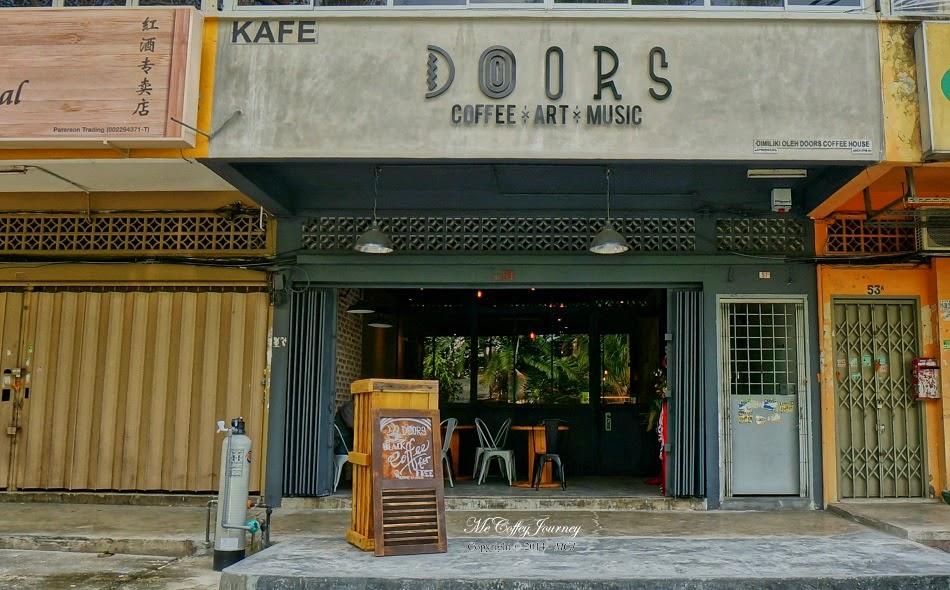 & Doors Cafe @ Taman Overseas Union Kuala Lumpur Pezcame.Com