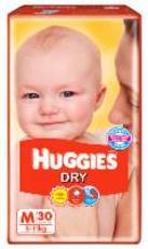 Huggies Dry Diapers Best Online Price