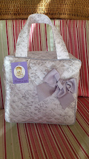bolsa merienda niños bebés