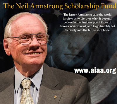 Neil Armstrong Scholarship Fund