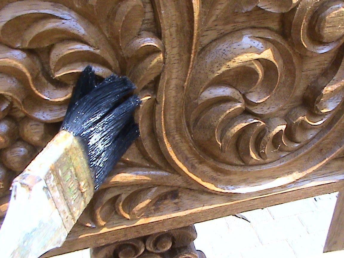 Carpinteria  # Muebles Tallados En Madera