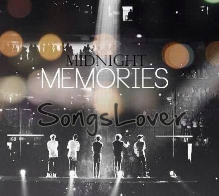 One Direction - Midnight Memories Album Songs