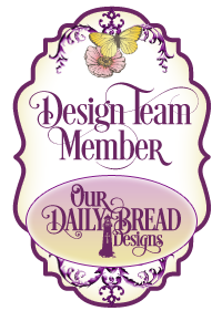 Design Team Member for Our Daily Bread Designs