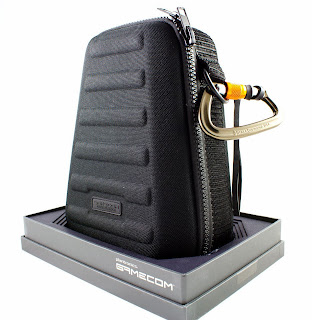 Plantronics Gamecom Commander Carrying Case