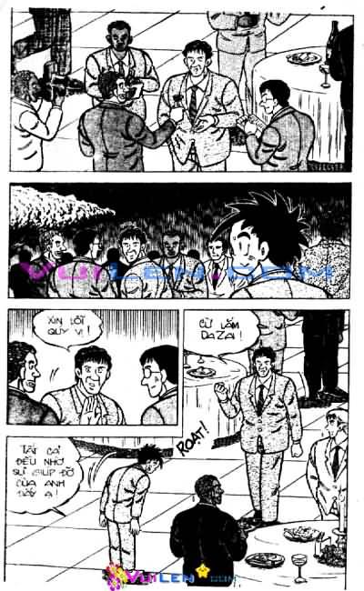 Jindodinho - Đường Dẫn Đến Khung Thành III  Tập 51 page 44 Congtruyen24h