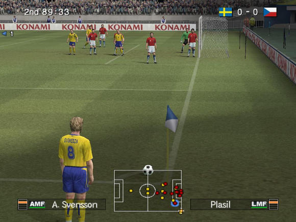 Download Pro Evolution Soccer 6 PC Games Full Version