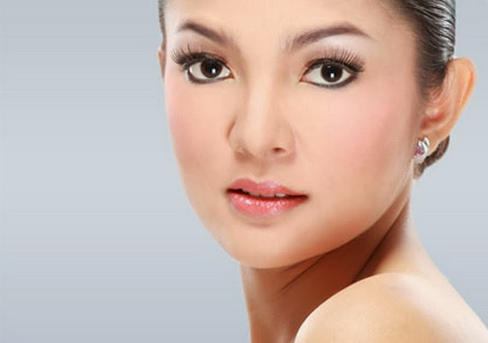natural skin whitening product