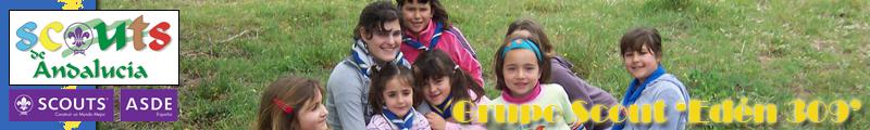 Grupo Scout Edén 309