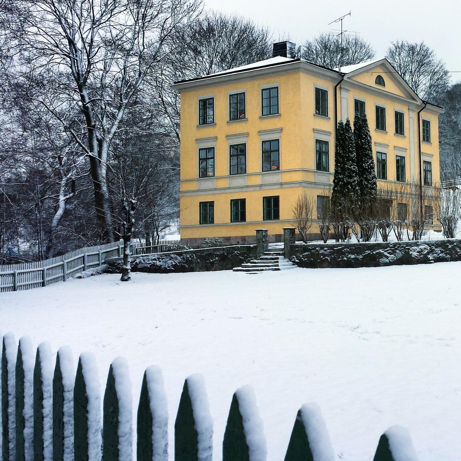 Karlbergssjön, Kungsholmen, Stockholm Sweden     A collection of memories on afeathery*nest     http://afeatherynest.com