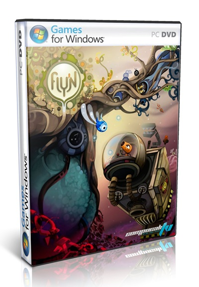 Fly'N PC Full Español THETA Descargar 2012