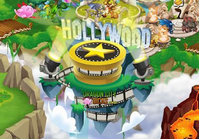 Ilha Hollywood - Incrível Hollywood Parte 1 - Informações