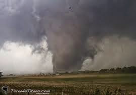 Massive Twisters....Death Toll Nears 100