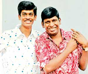 Vadivelu's son got married after great difficulty   Wedding Video   Hot Tamil CInema News