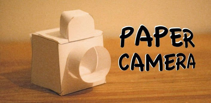 Paper Camera 3.2 Apk Download