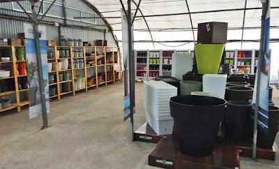Arribas Center Cash complementos para jardinería Arribas Center Cash nueva sección de complementos para jardinería