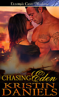 Review: Chasing Eden by Kristin Daniels