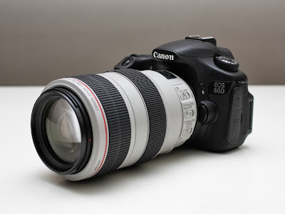 Test du 70-300mm f/4-5.6 L IS USM de Canon