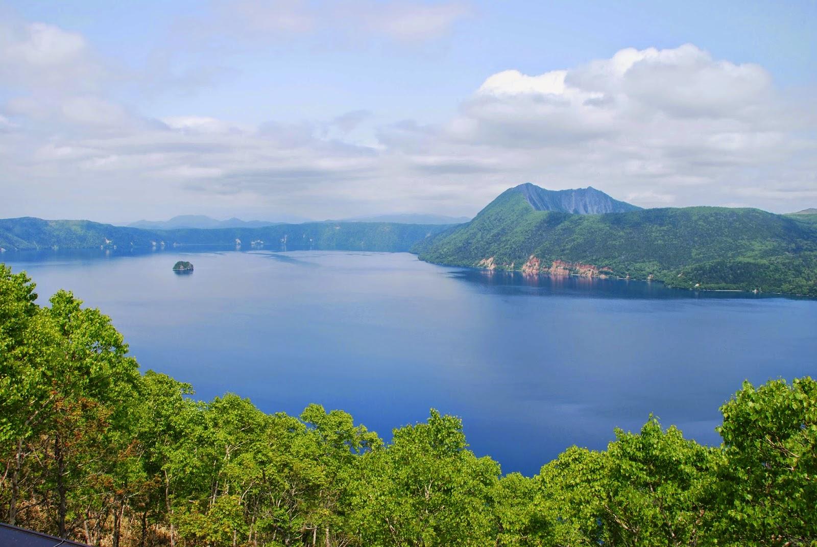 أجمل خمس جزر حول العالم