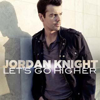 Jordan Knight - Lets Go Higher Mp3