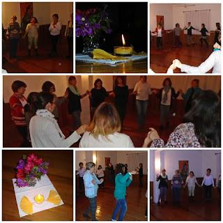 Taller de Formación: Danzas Balcánicas